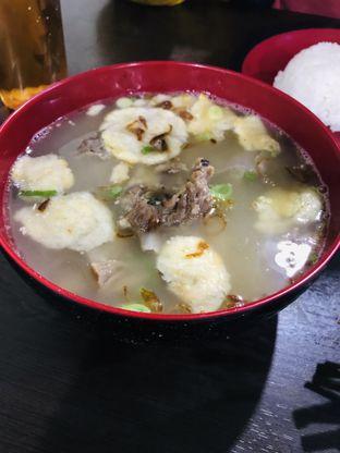 Foto 2 - Makanan di Sate Palmerah / Kim Tek oleh Margaretha Helena #Marufnbstory