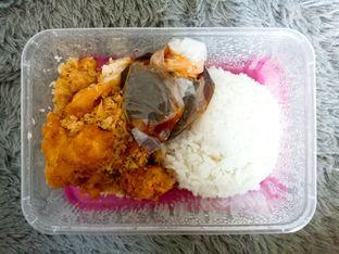 Foto 3 - Makanan(Expressbowl ayam mentega) di Solaria oleh Ratu Aghnia