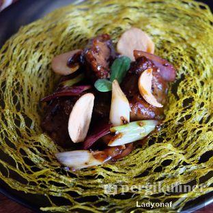 Foto review Hakkasan - Alila Hotel SCBD oleh Ladyonaf @placetogoandeat 6