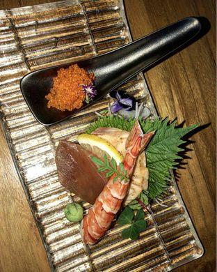 Foto 2 - Makanan(Menu special dari chef Sushi Sen) di Sushi Sen oleh GetUp TV