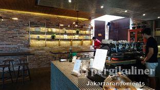 Foto review Nitro Coffee oleh Jakartarandomeats 5