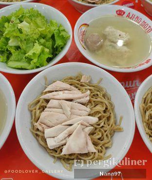 Foto 2 - Makanan di Bakmi Ayam Acang oleh Nana (IG: @foodlover_gallery)