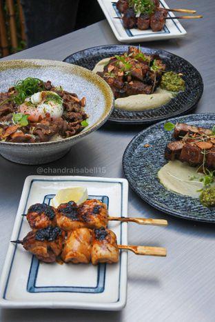 Foto 2 - Makanan di Yabai Izakaya oleh Isabella Chandra