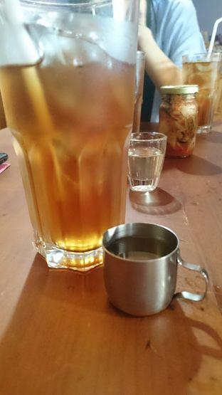 Foto review Jjang Korean Noodle & Grill oleh Rati Sanjaya 4