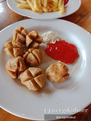 Foto 3 - Makanan di Nenen Nyok oleh kita gembul