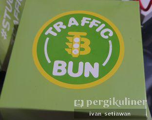 Foto review Traffic Bun oleh Ivan Setiawan 2