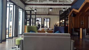 Foto 5 - Interior di Saka Bistro & Bar oleh JSL story instagram : johan_yue