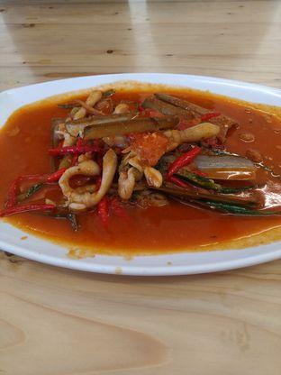 Foto 8 - Makanan di Bola Seafood Acui oleh Shinta Trisiawati