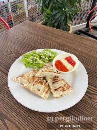 Foto 2 - Makanan di Kornet Geprek oleh MiloFooDiary | @milofoodiary