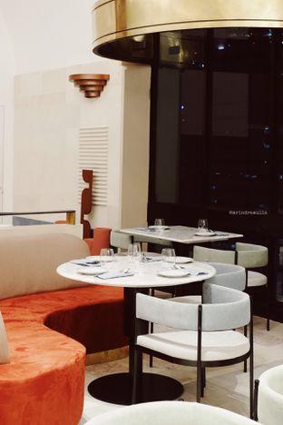 Foto 21 - Interior di Mare Nostrum - Grand Sahid Jaya Hotel oleh Indra Mulia