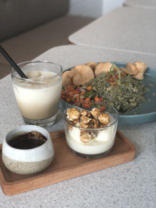 Foto 5 - Makanan di Twin House oleh YSfoodspottings