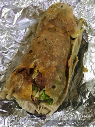 Foto 2 - Makanan di Burgreens Express oleh Hungry Mommy