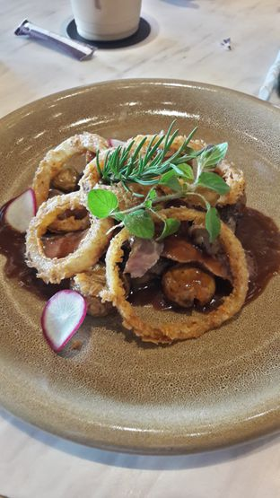 Foto 1 - Makanan di Toby's Estate oleh Andri