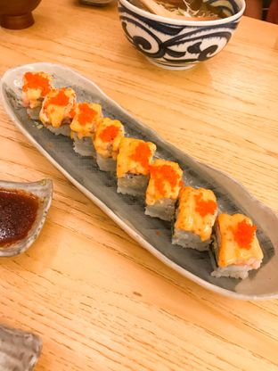 Foto 2 - Makanan di Sushi Hiro oleh @chelfooddiary