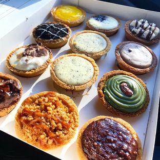 Foto - Makanan di Ezo Hokkaido Cheesecake & Bakery oleh denise elysia