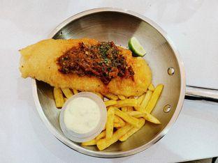 Foto review Fish Streat oleh doni hendrawan 1