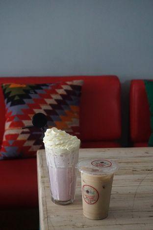 Foto 31 - Makanan di Moska Cafe & Eatery oleh Prido ZH