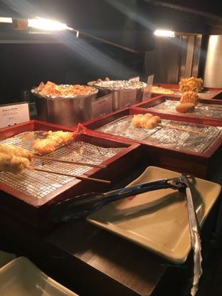 Foto 2 - Makanan di Donburi Ichiya oleh Nanakoot