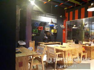 Foto 8 - Interior di Rahmawati Suki & Grill oleh Prita Hayuning Dias