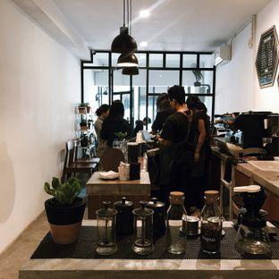Foto 1 - Interior di Saturasi Kopi oleh Della Ayu