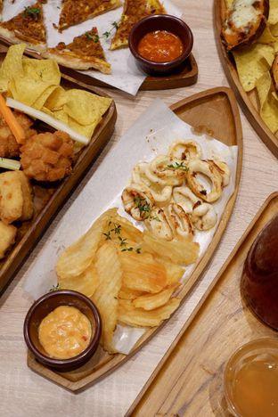 Foto 16 - Makanan di Fish & Co. oleh yudistira ishak abrar