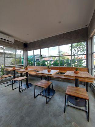 Foto 10 - Interior di Saya Kopi Nuansa oleh Mouthgasm.jkt