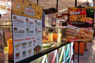 Foto 7 - Interior di Kabobs oleh Eat and Leisure