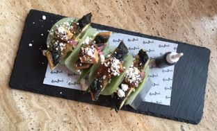 Foto 9 - Makanan di Akira Back Indonesia oleh Andrika Nadia