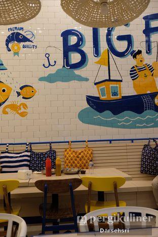Foto 6 - Interior di Big Fish Streat oleh Darsehsri Handayani