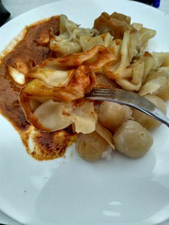Foto Makanan di Sezuqa
