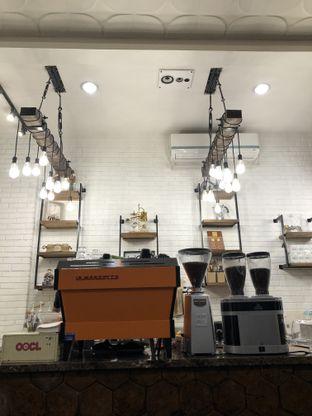Foto 3 - Interior di Northsider Coffee Roaster oleh Mitha Komala