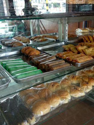 Foto review ET Bakery oleh Ika Nurhayati 5