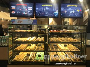 Foto 5 - Interior di Krispy Kreme oleh Hungry Mommy