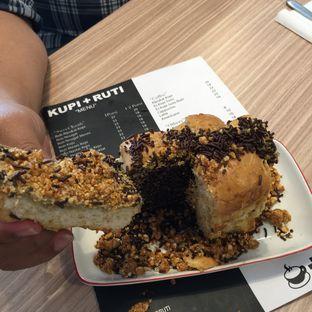 Foto 2 - Makanan di Kupi + Ruti oleh Anne Yonathan