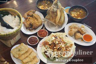 Foto 1 - Makanan di Waroeng Sunda oleh Hungry Couplee