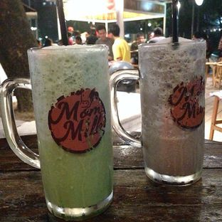 Foto review Mom Milk oleh foodfaith  1