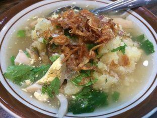 Foto 1 - Makanan di Depot Soto Banjar Achmad Jais oleh El Yudith