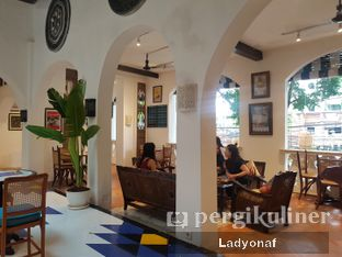 Foto review Tugu Kawisari Coffee & Eatery oleh Ladyonaf @placetogoandeat 15
