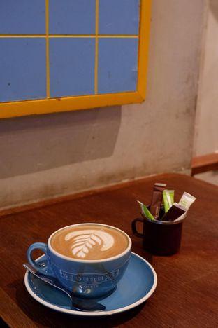Foto review Djournal Coffee oleh yudistira ishak abrar 2
