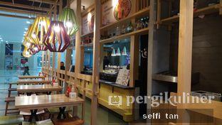 Foto review Gyu Jin Teppan oleh Selfi Tan 3