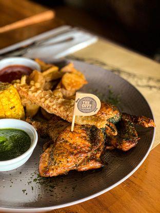 Foto 2 - Makanan di Cutt & Grill oleh Della Lukman   @dellalukman