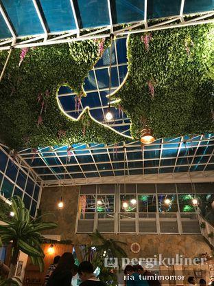 Foto 3 - Interior di Opiopio Cafe oleh Ria Tumimomor IG: @riamrt