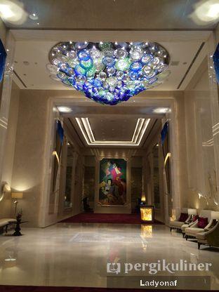 Foto 26 - Interior di The Writers Bar - Raffles Jakarta Hotel oleh Ladyonaf @placetogoandeat