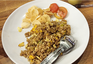 Foto 1 - Makanan di Taagar oleh Devi Renat