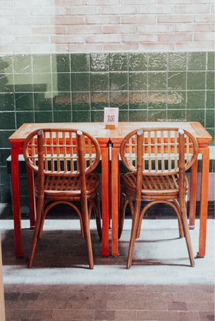 Foto 5 - Interior di Mikkro Espresso oleh Indra Mulia