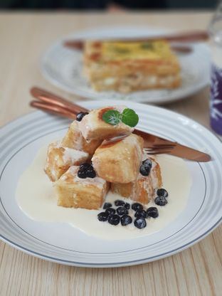 Foto 2 - Makanan di Breve oleh denise elysia