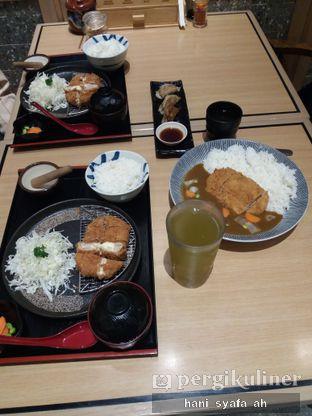 Foto 4 - Makanan di Kimukatsu oleh Hani Syafa'ah