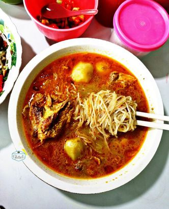 Foto Makanan di Mie Keriting Sri Horas