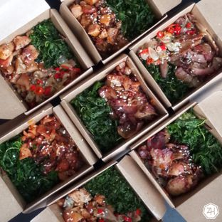 Foto 4 - Makanan di Zensei oleh Chris Chan