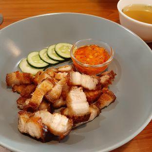 Foto 3 - Makanan di Pigeebank oleh it is git